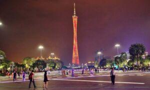 Нужна ли виза в Гуанчжоу для россиян