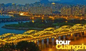 Туры в Гуанчжоу из Новосибирска
