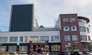 Китайское консульство в Иркутске