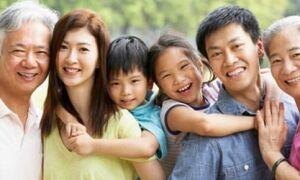 Как отличить китайцев от японцев