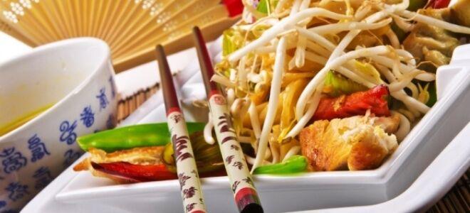 Еда в Китае: какие традиционные блюда китайской кухни нужно попробовать