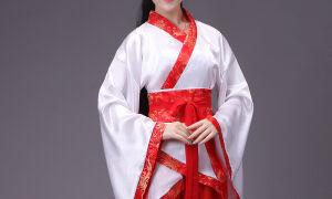 Китайский национальный костюм