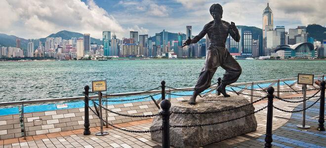 Какой климат в Гонконге – погода по месяцам