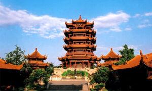 Ухань Китай – достопримечательности города