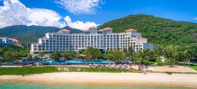 Лучшие отели в Санья, Хайнань
