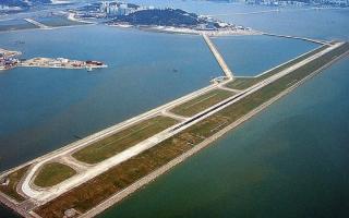 Аэропорт Макао