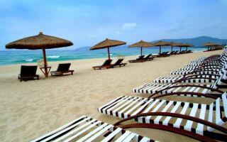 Лучшие отели в бухте Дадунхай, Санья, Хайнань