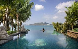 Погода на Хайнане – лучший сезон для отдыха на острове