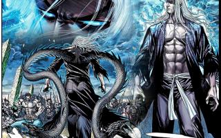 Китайская мифология – боги и богини Древнего Китая