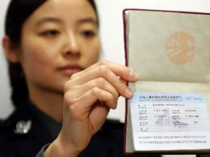 Нужна ли виза в Китай для россиян в 2019 году? В Китай нужна виза!