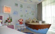Отель Sunshine Resort Intime Sanya 5*, Санья, о. Хайнань