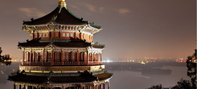 Туры в Пекин из Новосибирска