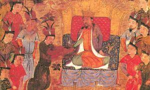 Китайские династии