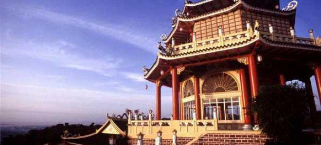Религия Китая – от древности до наших дней