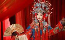 Традиционная культура Китая – от древности до наших дней