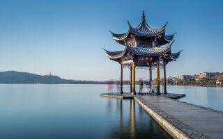 Китайская архитектура – от древности до современности
