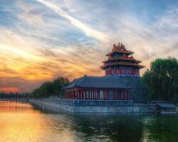 Что посмотреть в Пекине за 1-3 дня
