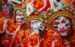 Интересные факты о Китае и китайцах