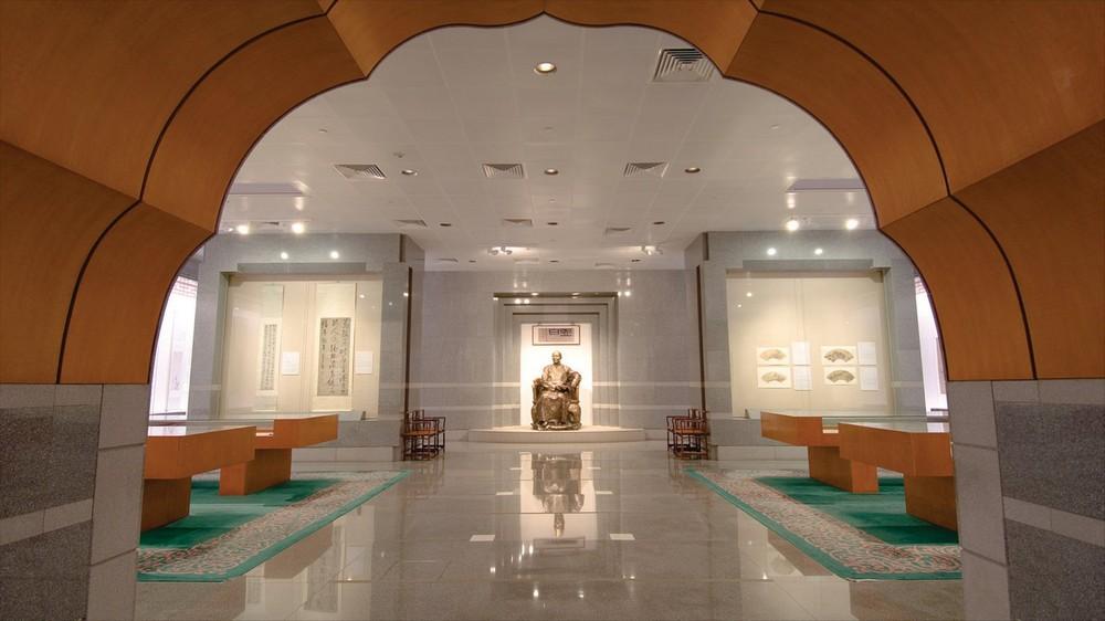 Достопримечательности Гонконга: музей Искусств