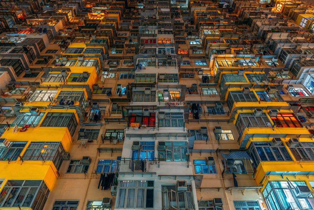 Достопримечательности Гонконга: Montane Mansion