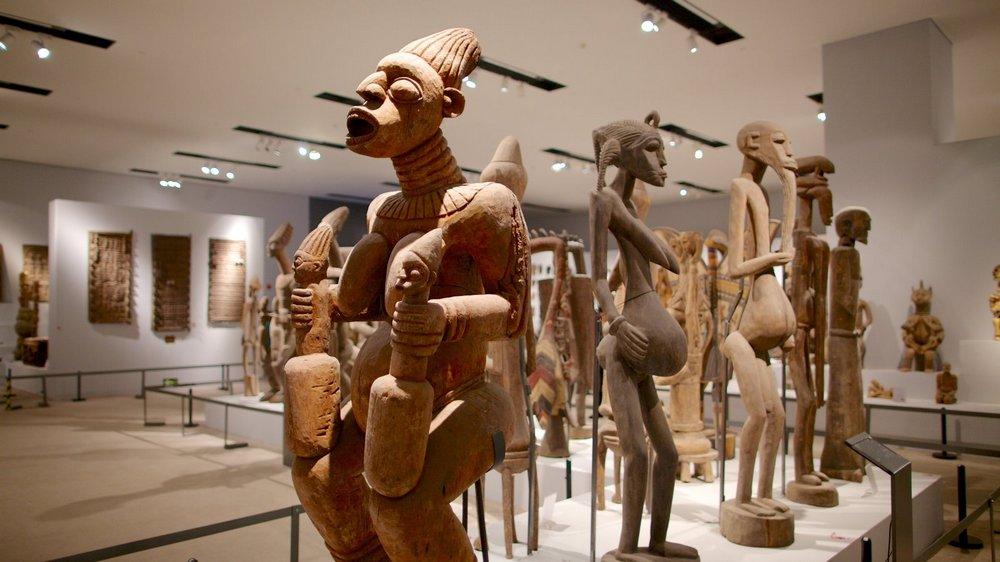 Достопримечательности Пекина: Национальный музей Китая