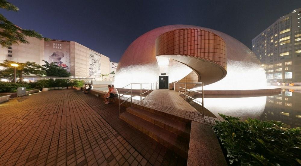 Достопримечательности Гонконга: музей Космоса