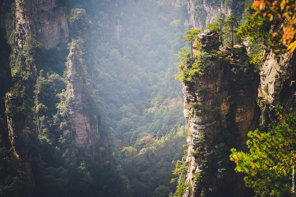 Достопримечательности Шанхая: гора Шэ