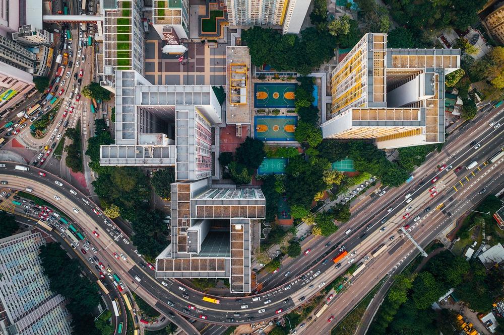 Достопримечательности Гонконга: город за стеной Kowloon