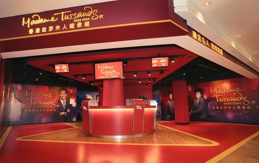 Достопримечательности Гонконга: музей мадам Тюссо