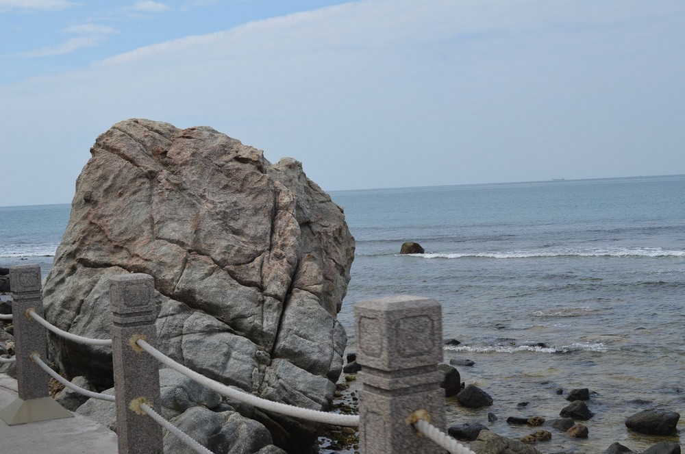 Достопримечательности Хайнань: остров Сидао (Западный остров)