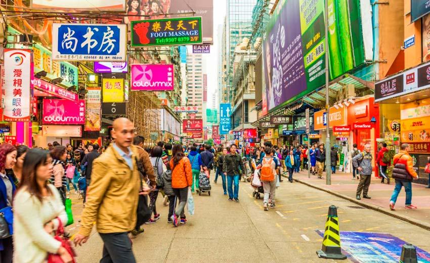 Достопримечательности Пекина: рынок Ябаолу