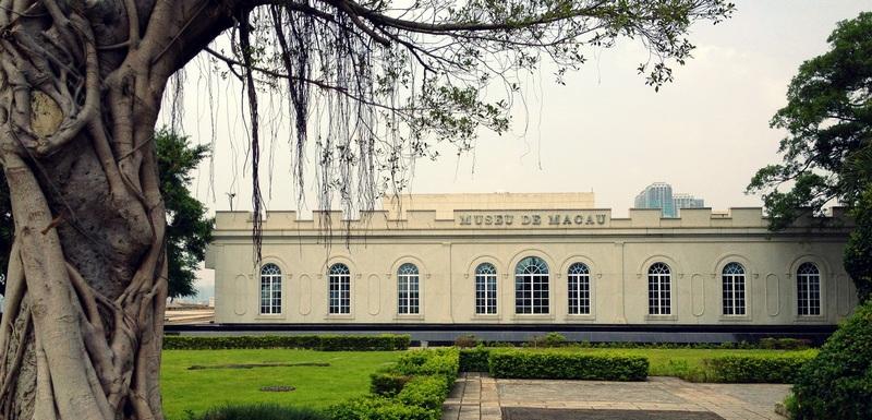 Достопримечательности Макао: городской музей