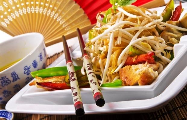 Еда в Китае
