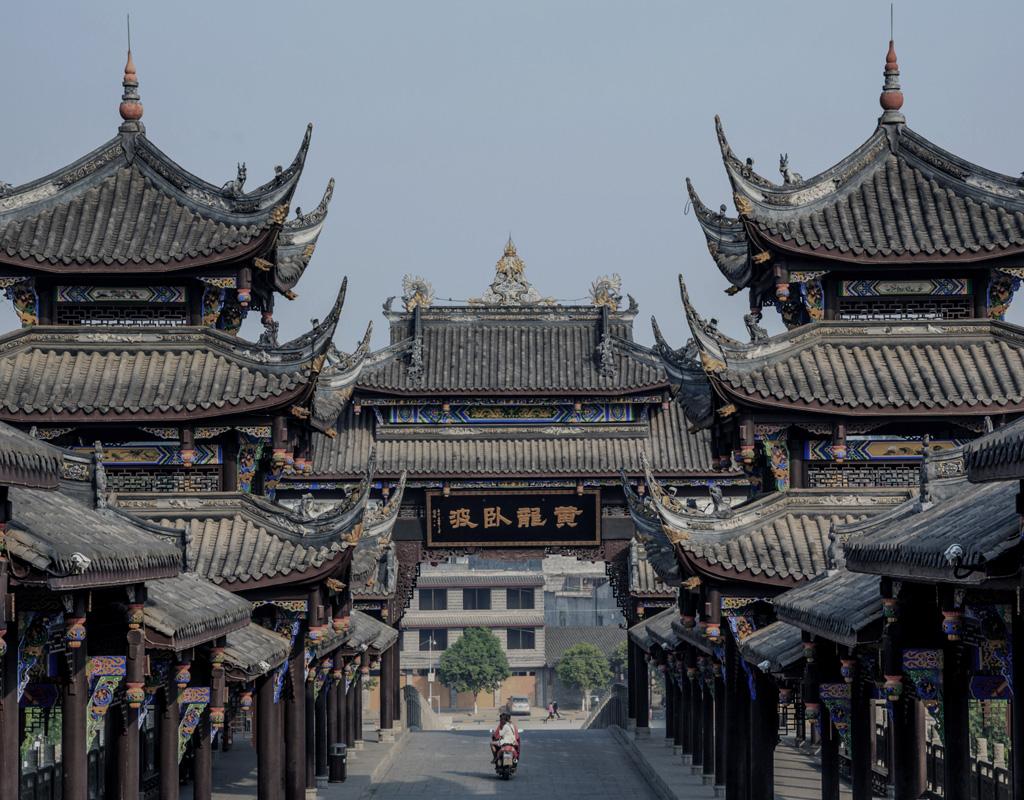 Религия и религиозный состав Китая