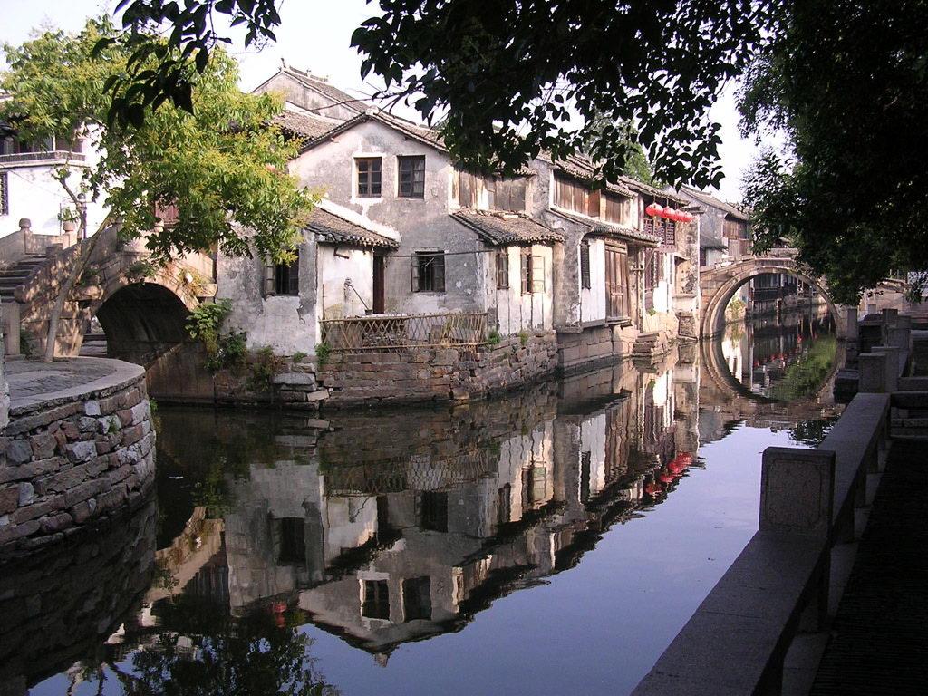 Сучжоу