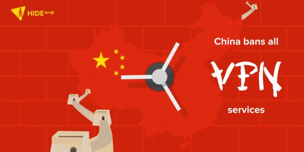 VPN для Китая