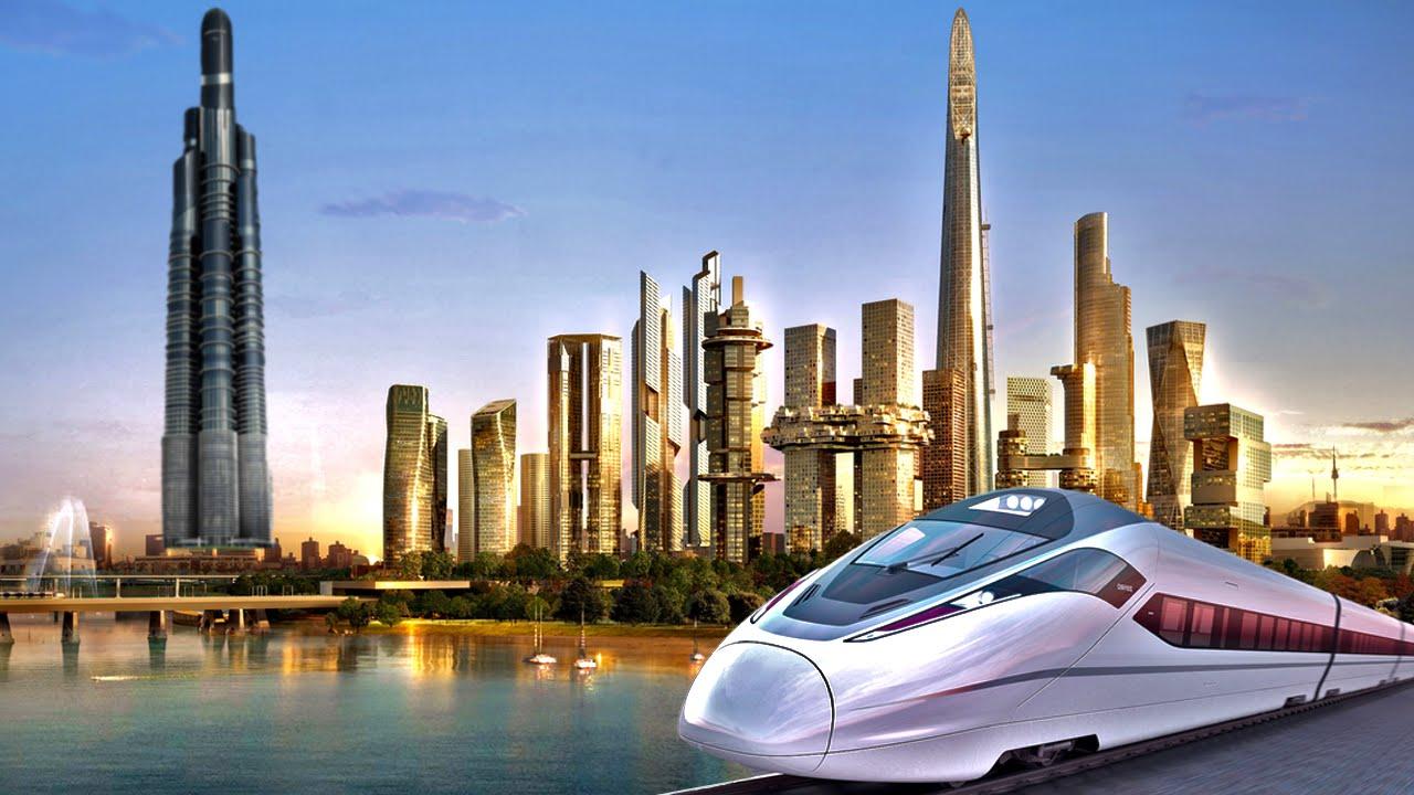 поезд в Гонконге