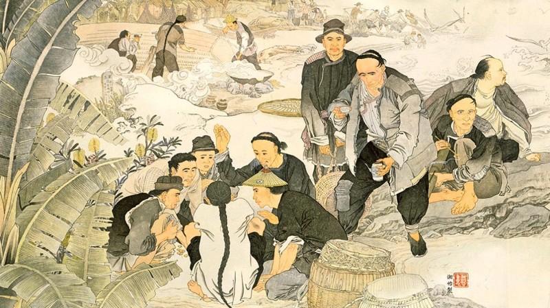10 удивительных фактов о Древнем Китае