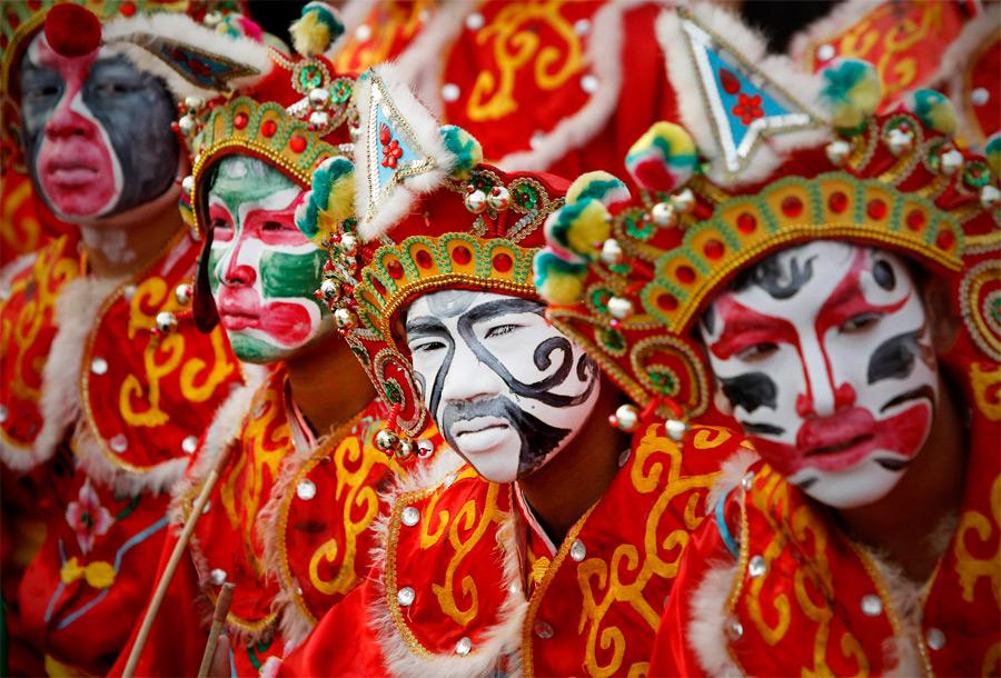 Культура Китая