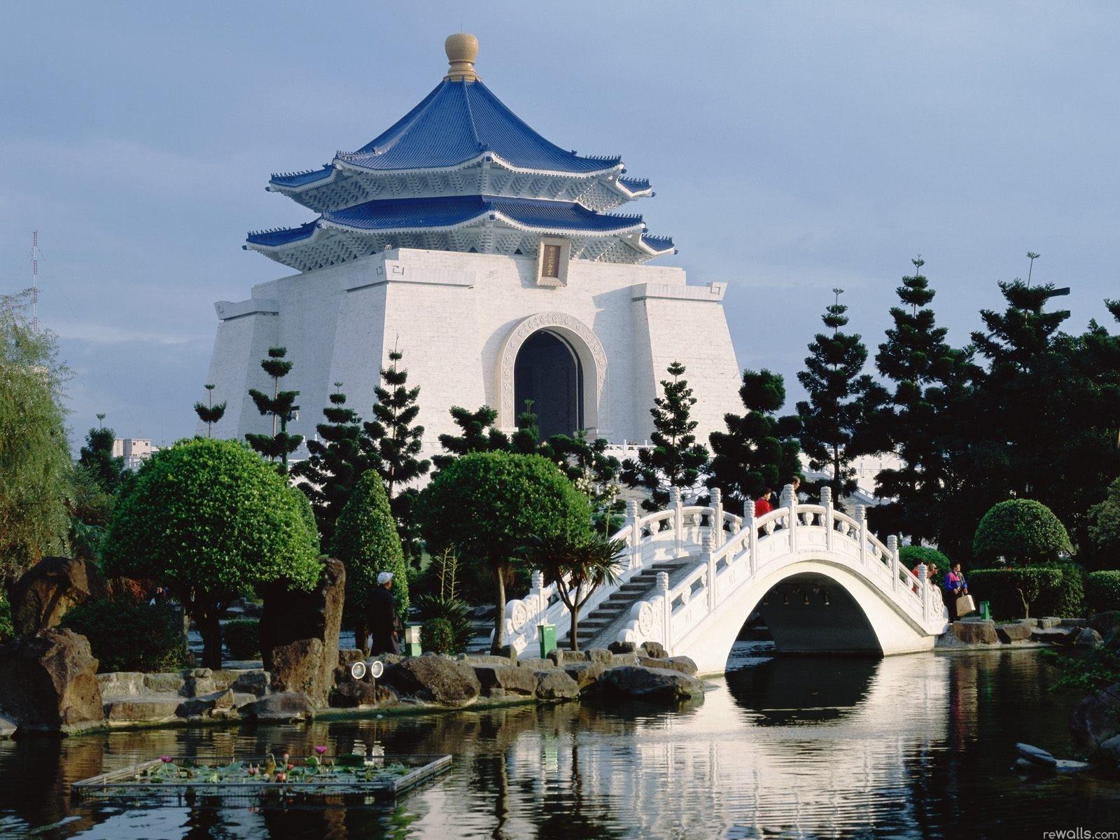 Буддийский монастырь «Гуйюань»