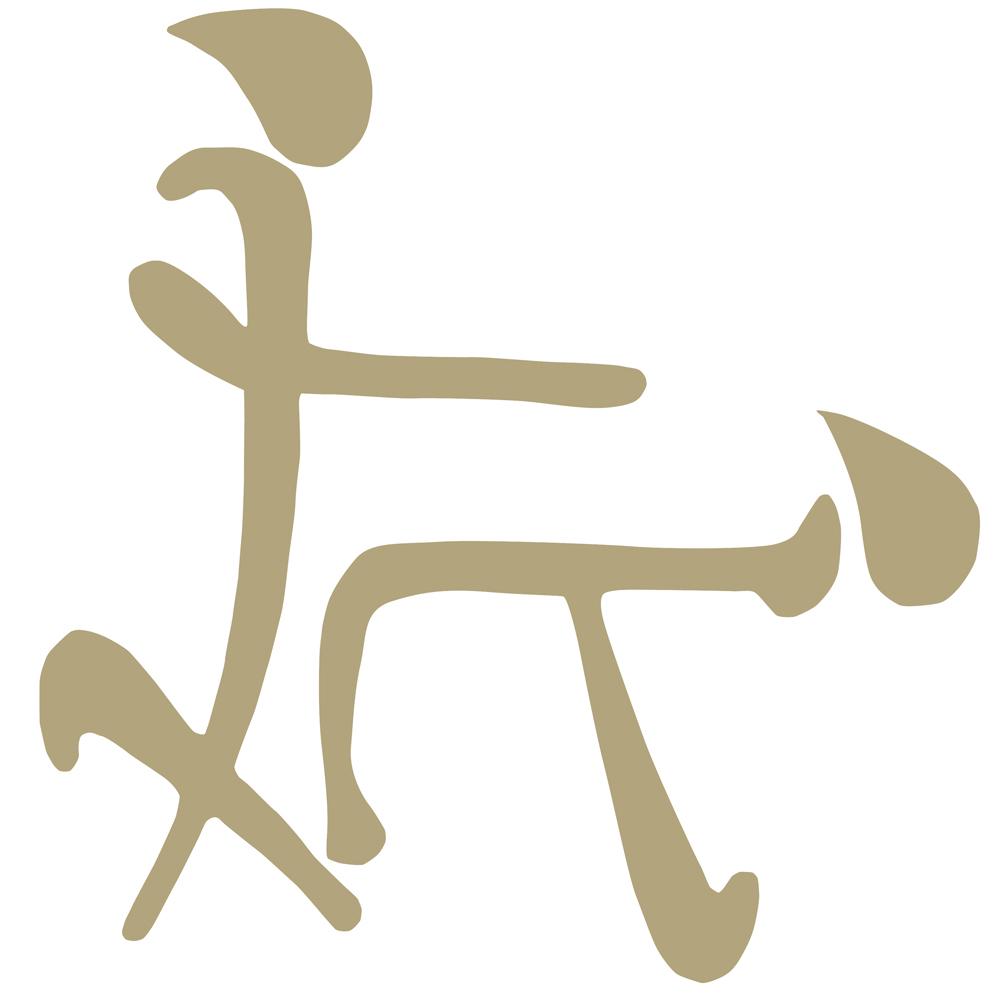 Че по-китайски