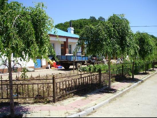 Деревня Синшен