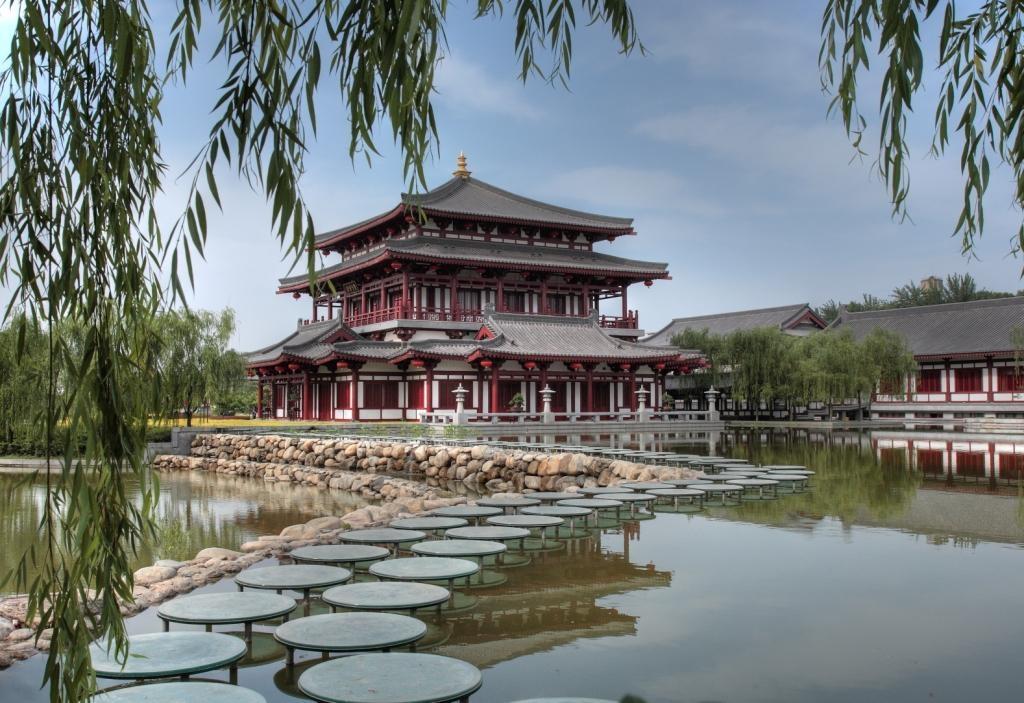 Достопримечательности Сучжоу