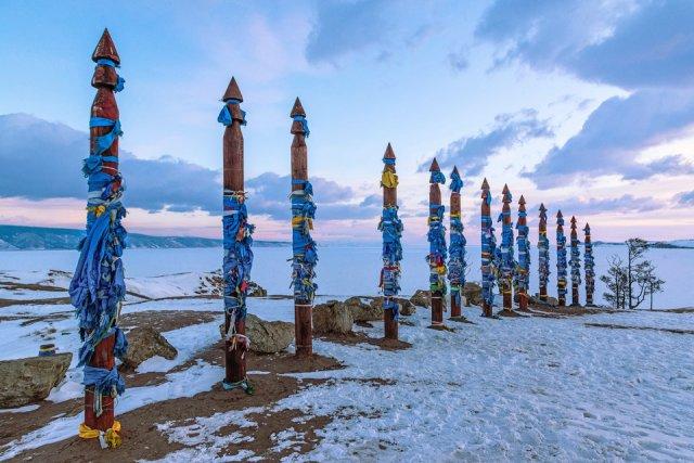 Горнолыжный курорт «Лунчжу»