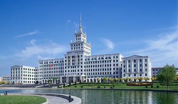 Харбинский технологический университет