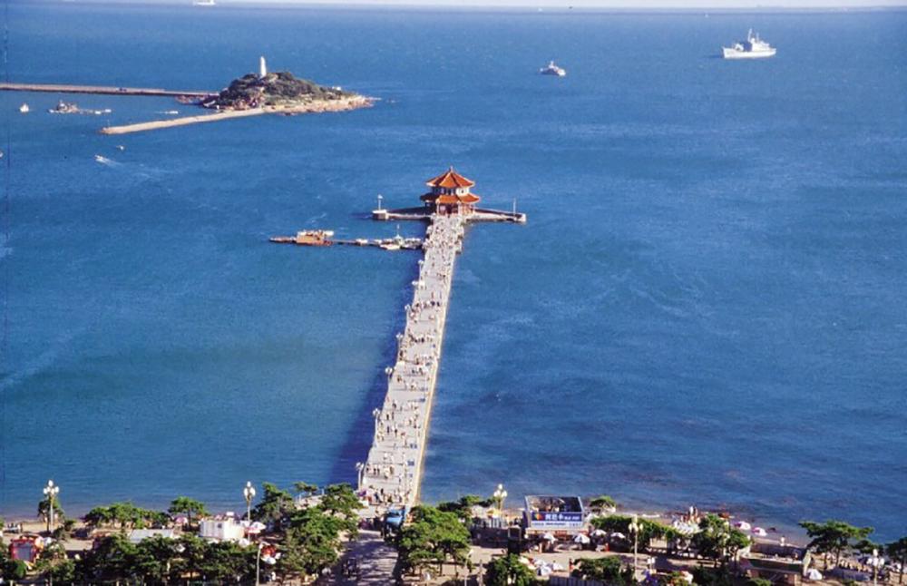 Мост Чжанцяо