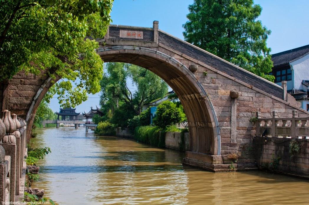 """Мосты """"Сучжоу"""""""