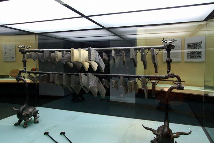 Музей провинции Хубэй