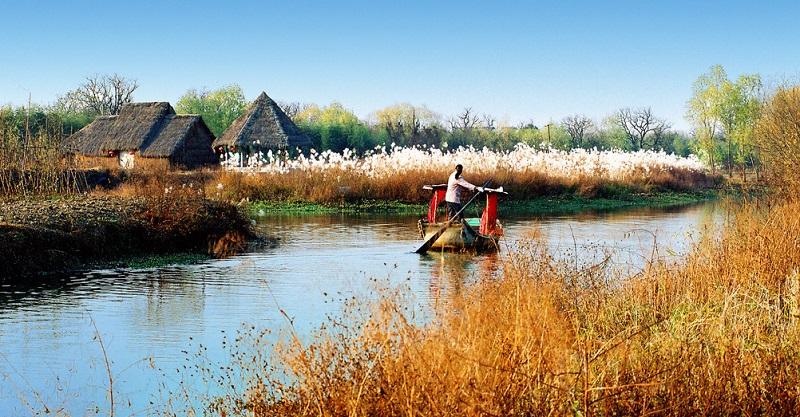 Национальный парк Сиси