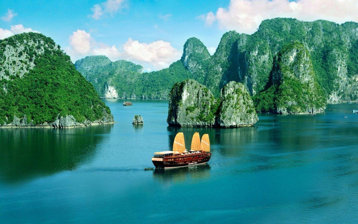 Остров Сяоинчжоу